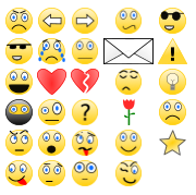 SCEmoticons preview
